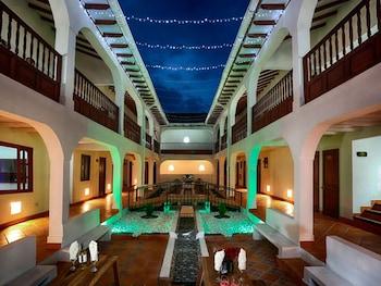 Bilde av Hotel VDL Colonial by Prima Collection i Villa de Leyva