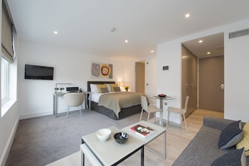 Picture of The Rosebery Aparthotel in London