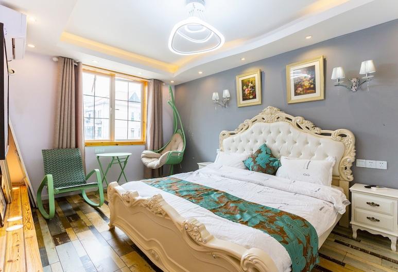 Youcun Apartment - San Hang, Shanghai, Room