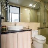 Chambre, non-fumeurs - Salle de bain