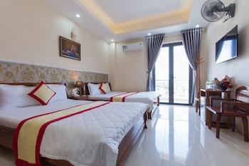 Fotografia do Golden Sea Hotel em Vung Tau