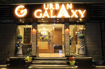 Foto van Hotel Urban Galaxy in Amritsar