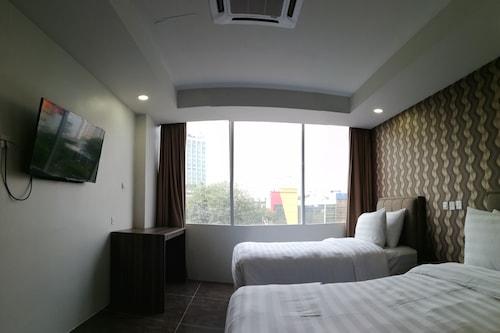 Book Win Premier Mangga Besar In Jakarta Hotels Com