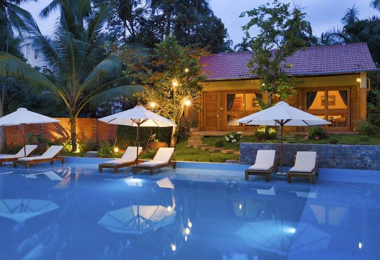 Azura Phu Quoc Resort, Phu Quoc, Outdoor Pool