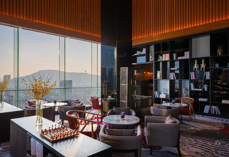 Renaissance Hangzhou Northeast Hotel, Hangzhou