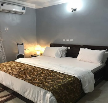 Picture of Jim-Eddy Suites in Enugu