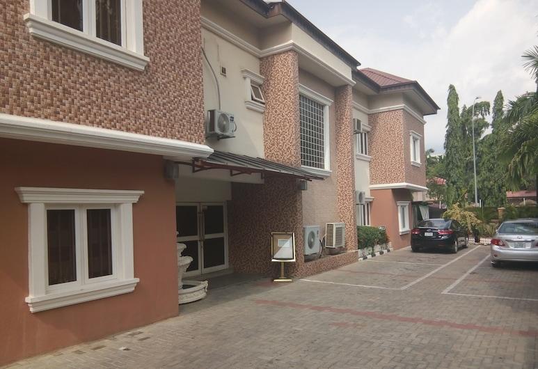 Paris Choice Hotels & Resorts Maitama, Abuja