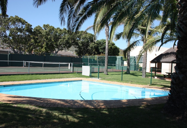 Amies Self-catering Apartments, Cape Town, Outdoor Pool