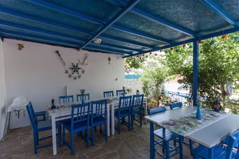 Bild vom Mavi Butik Hotel in Bozcaada