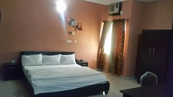 ภาพ Richmond Hills Suites ใน Enugu