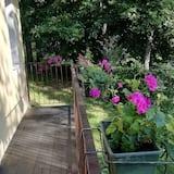 Štvorlôžková izba, balkón - Balkón