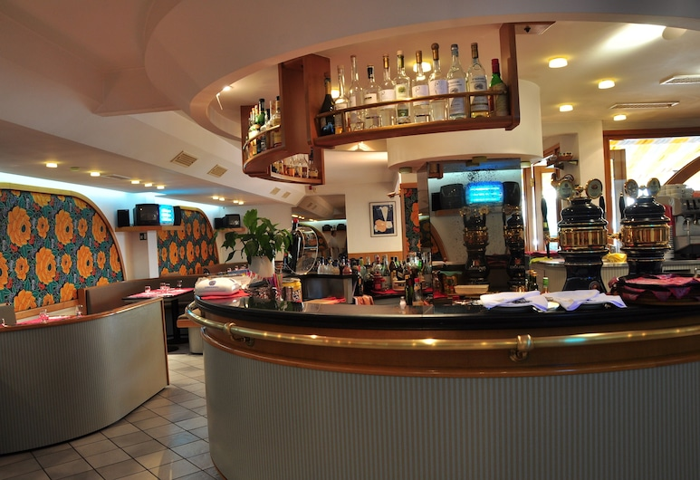 Hotel Centro, Torre Pellice, Hotel Bar