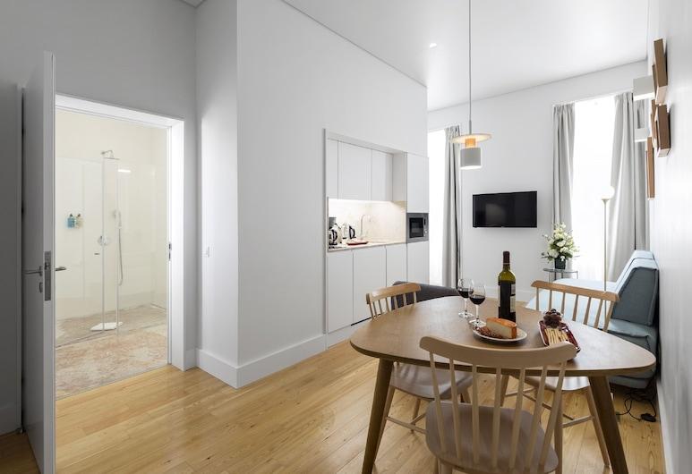 Lisbon Serviced Apartments -  Benformoso, Lisbonne, Appartement, 1 chambre, Chambre