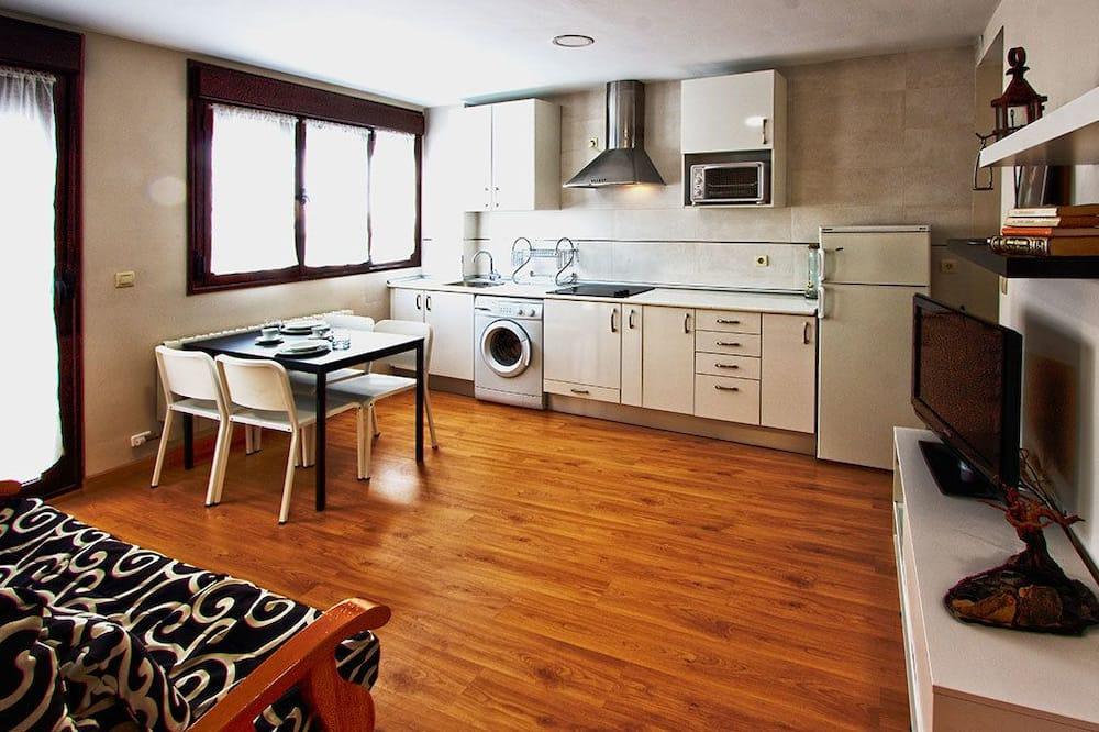 Apartment, 2 Bedrooms (Albero 2) - Living Area