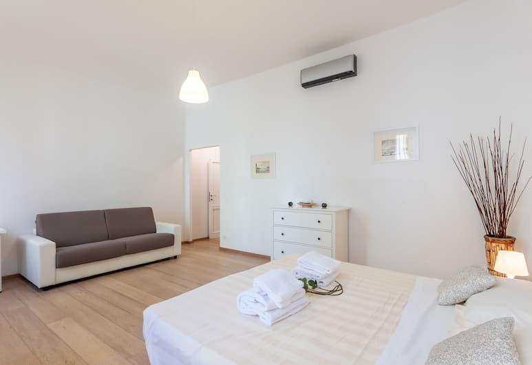 Pepi Palace, Florencija, Apartamentai, 2 miegamieji (Pepi), Kambarys