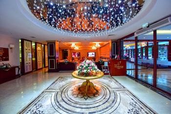A(z) Uzungol Onder Hotel & Spa  hotel fényképe itt: Çaykara