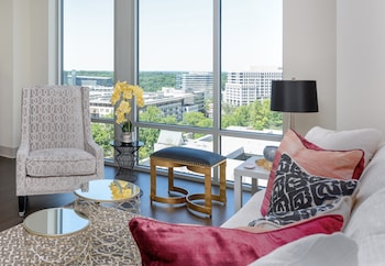 Picture of PDC Luxury Apartment Tysons Corner in McLean
