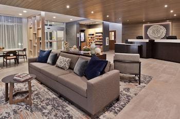 Φωτογραφία του Fairfield Inn & Suites by Marriott Birmingham Colonnade, Μπίρμινγχαμ