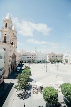 Cadiz — zdjęcie hotelu Apartamento El Mirador de San Antonio