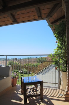 Picture of B&B Villa Italia in Agerola
