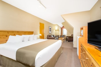 Foto di Canmore Inn & Suites a Canmore