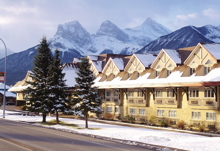 Canmore Inn & Suites, Canmore