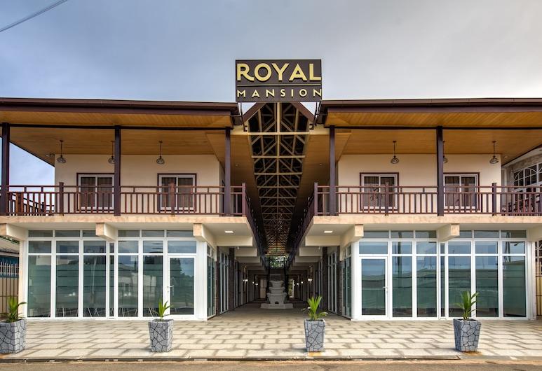 Royal Mansion, Paramaribo