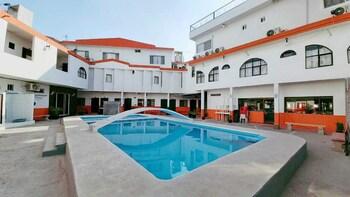 ภาพ Hotel Moreno  ใน Ciudad Valles