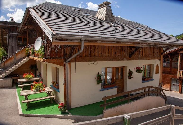 Maison d'hôtes au Naturel, Morzine