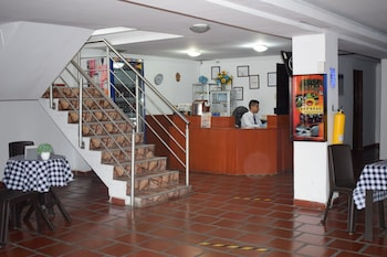 Picture of Aparta Hotel Avenida 3 Real in Cali