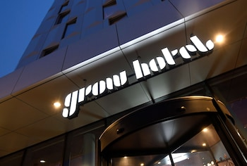 Bild vom Best Western Plus Grow Hotel in Solna