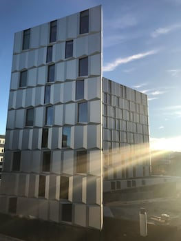 Picture of Best Western Plus Grow Hotel in Solna