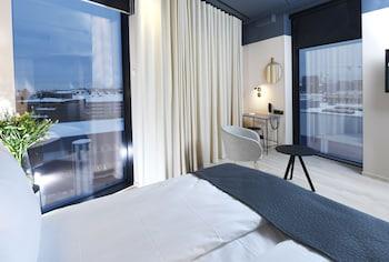 A(z) Best Western Plus Grow Hotel hotel fényképe itt: Solna