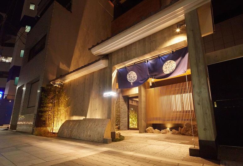 Hotel Amaterrace Nippombashi-higashi, Osaka