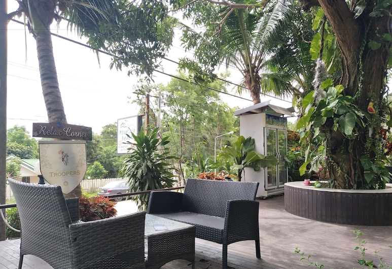 Mountain Beach  Resort, Районг