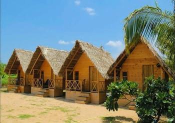 Bild vom Antheia Beach Resort in Nilaveli