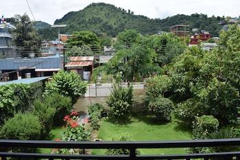 波哈拉山景之家酒店的圖片