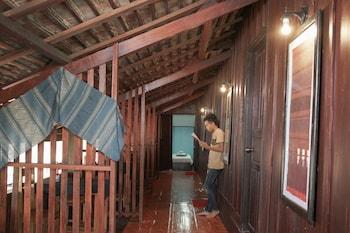ภาพ วายน็อตลาว เกสต์เฮาส์ บ้านวัดหนอง ใน หลวงพระบาง