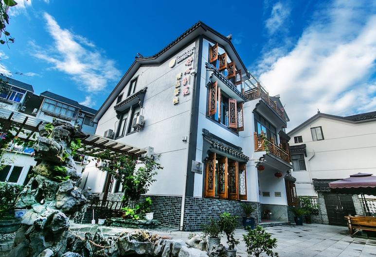 Zhouzhuang Shuxinbieyuan Botique Inn, Suzhou