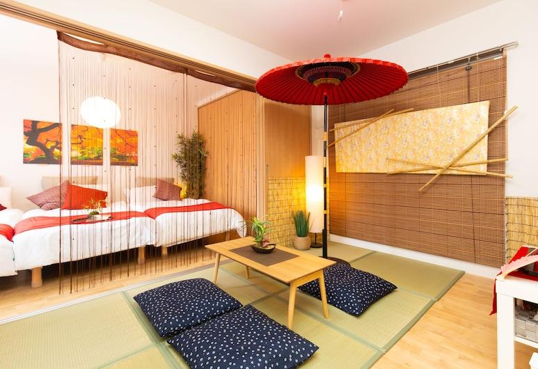 Nana iro house in Osaka, 大阪市