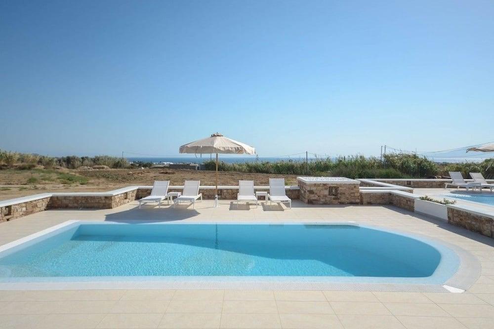 Villa, Private Pool, Sea View - Terrace/Patio