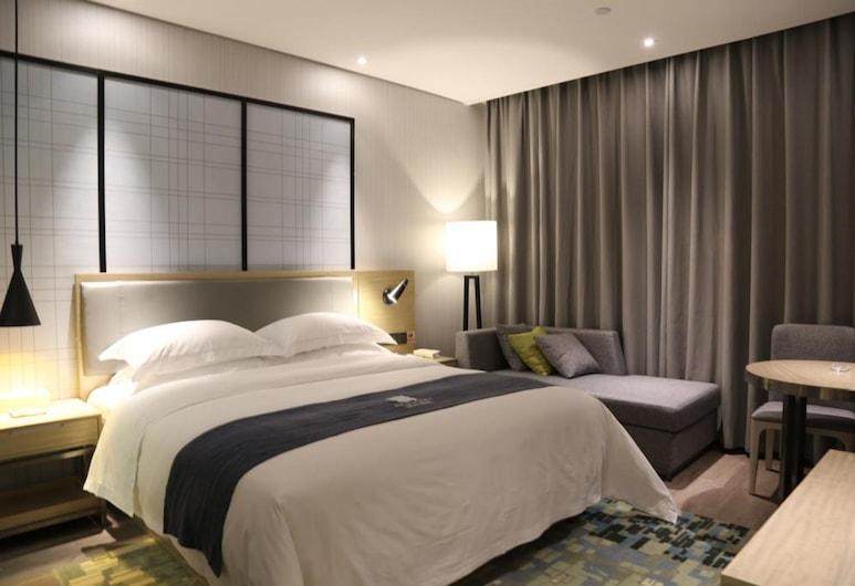 Echarm Hotel Kecun Pazhou, Canton, Doppia Superior, Camera