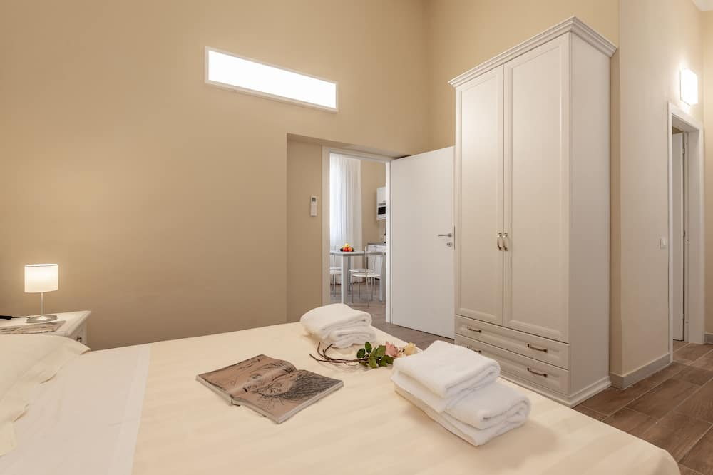 Comfort Apartment, Multiple Beds, Non Smoking (Tulipano 6) - Room
