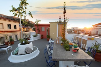 Picture of Live in Athens, Plaka Suites in Athens