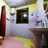 Comfort Cottage, Smoking, Garden View - Bathroom
