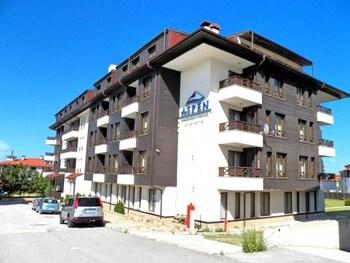 Bansko bölgesindeki Aspen Aparthotel resmi