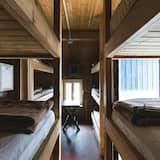 Tek Büyük Yataklı Oda, Ortak Banyo - Oda