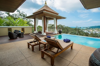 Selecteer dit Vier Sterren hotel in Kamala