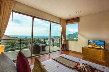 卡馬拉坦塔灣別墅 3 房酒店的圖片