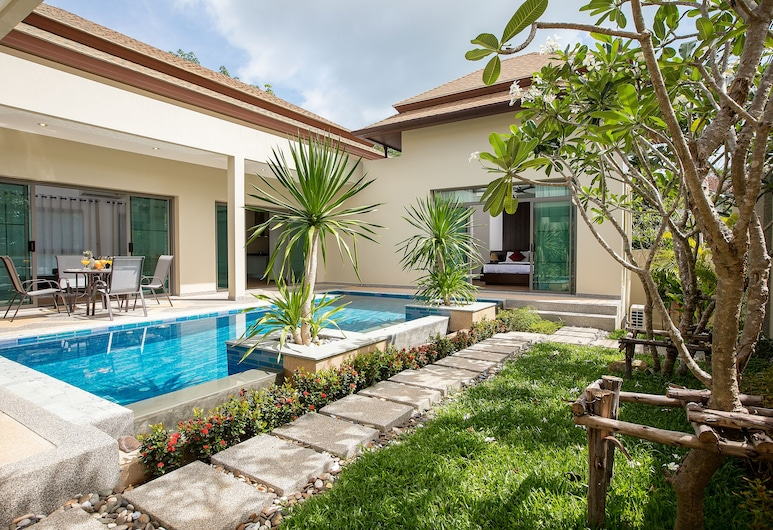 Villa Kepa, ראוואי
